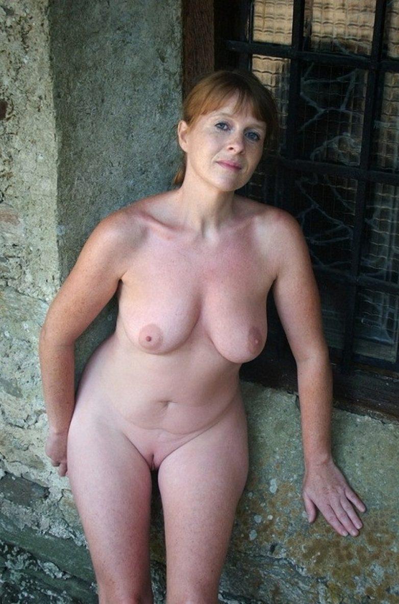 Фото голые женщин зрелые — img 6