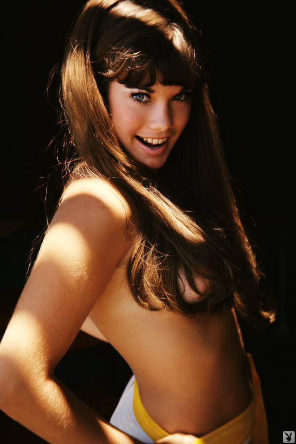 Barbi Benton - Playboy March 1970