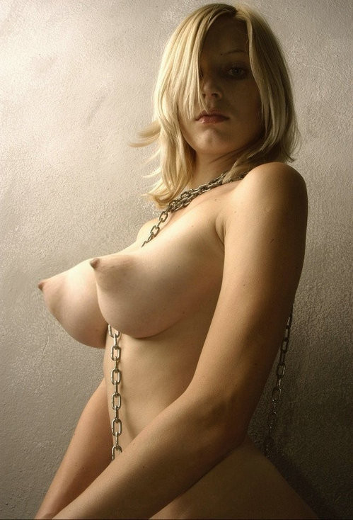 Sexy pointed nipples breasts — photo 13