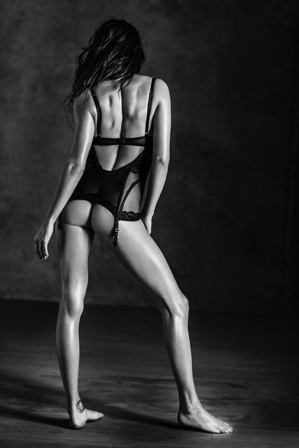 Plus Size Nude Photography, Boudoir Fine Art Photographer